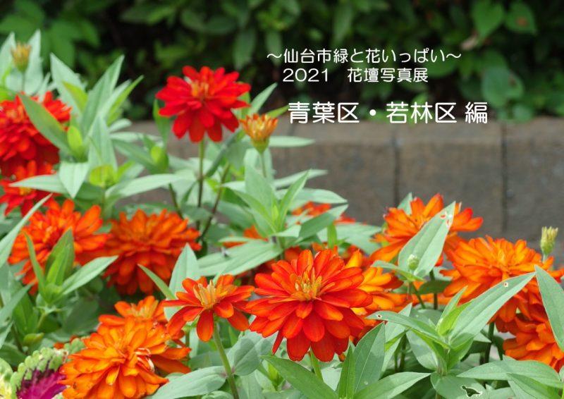 2021花壇写真展
